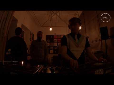 Philipp Markovich kievkult @ Closer Record Store