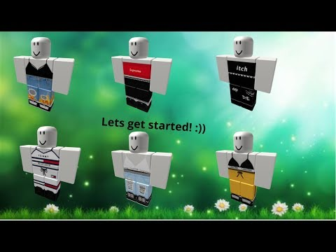 Roblox Clothes Codes Boy