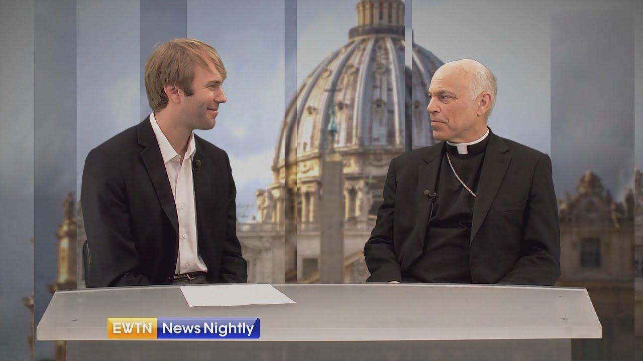 San francisco archbishop gay