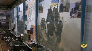У Житомирі оновили музей військової історії