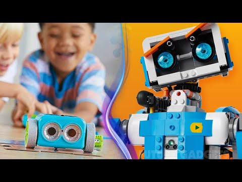 8 Best Coding Toys For Kids in 2020