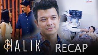 Halik Recap Week 23 - Part 2 Halik January 17-18 Episodes Gio (Gab ...