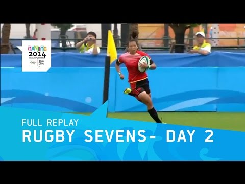 Rugby 7s - Women