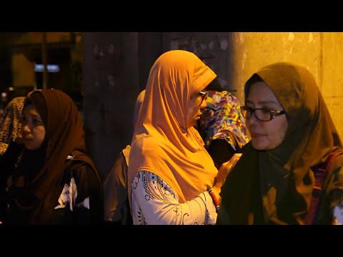 AMAL - IKRAM di Astro Oasis   25 Ogos 2016 #IKRAMMalaysia #TVIKRAM