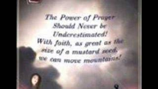 Power of your Love  - Darlene Zschech (Hillsongs)