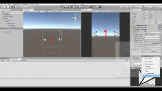 Unity 5 UI Tutorial - Scroll Rect Snap to Element : Part 01
