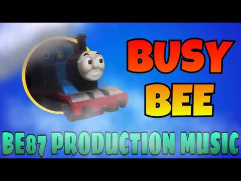 BE87 Music: Busy Bee