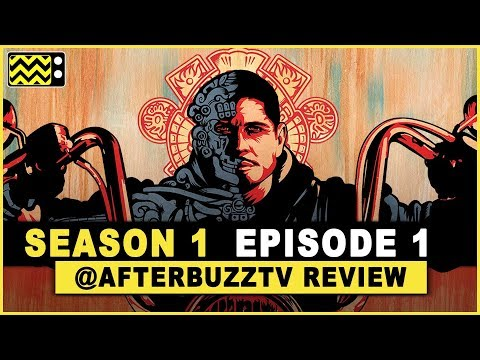 Download Mayans M.C. Season 1 Episode 1 Review & After Show