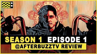 Mayans M.C. Season 1 Episode 1 Review & After Show