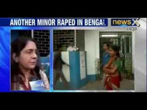 India Rape Horror: Minor maid raped by landlord in Kolkata for past one year - NewsX