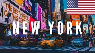 NewYork, USA 2013 | ニューヨーク, アメリカ | 纽约, 美国 🇺🇸