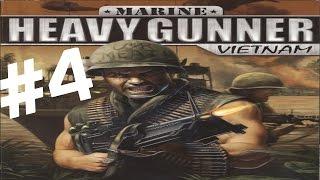 Przejdźmy Razem! Marine Heavy Gunner: Vietnam #4 Mission 4