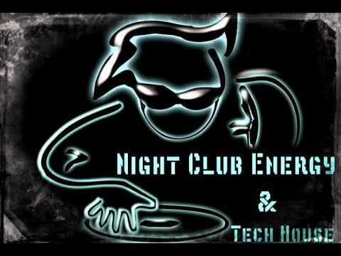 AlexanderOFF-Tech House (Night Club Energy)