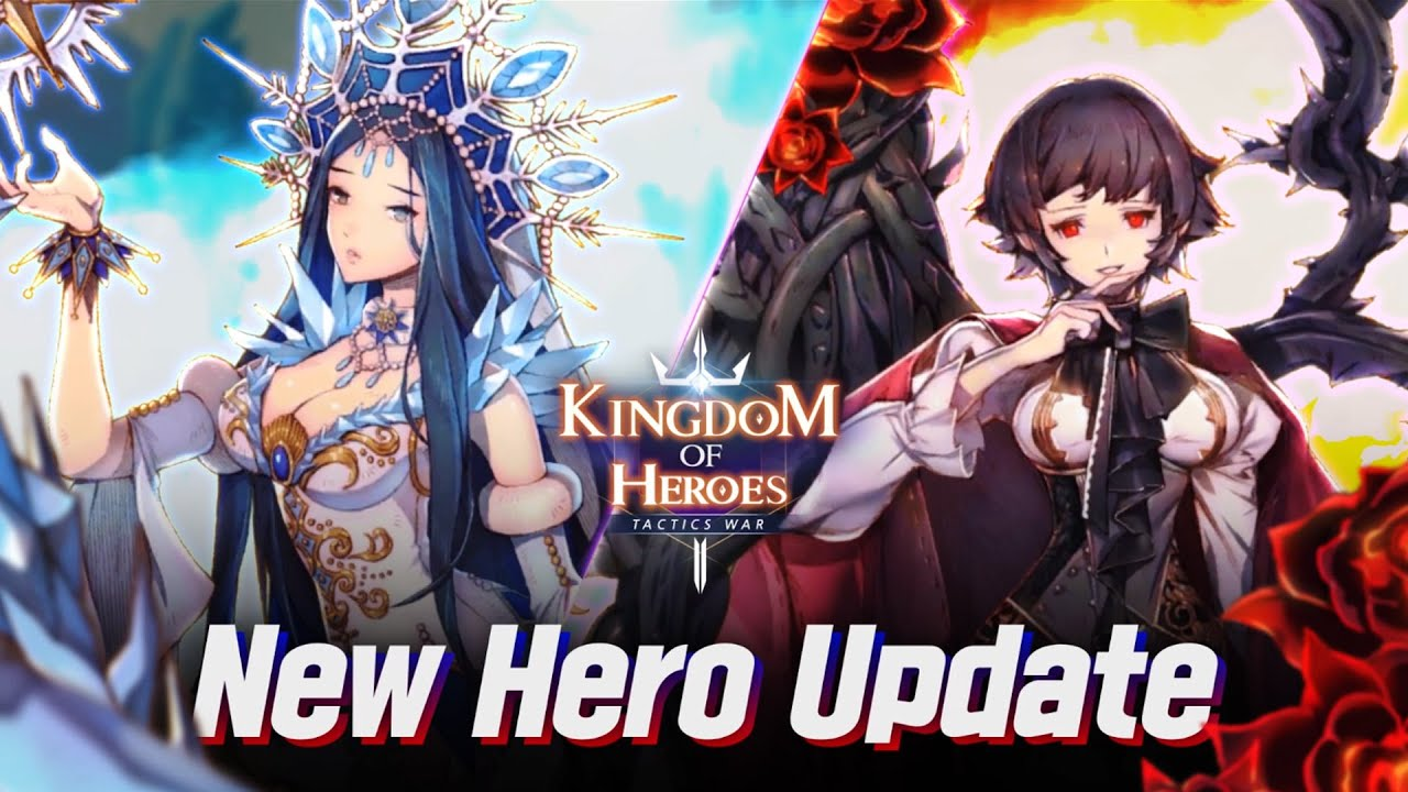 Get Ready for the Labyrinth with Kingdom of Heroes: Tactics War