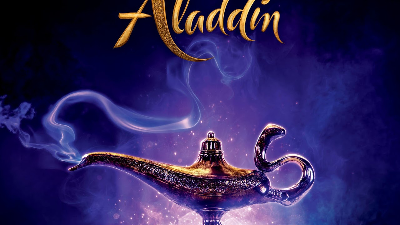 Arabian Nights 4