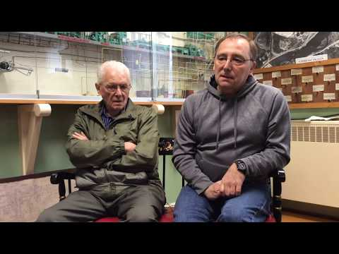 Two generations tell the family's Paper story