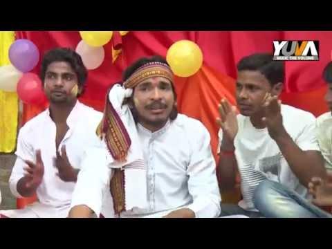 Bajrangbali Bajrangbali   होली में मोर का कैसे चली   Singer Daya Raj I Hot Holi Song