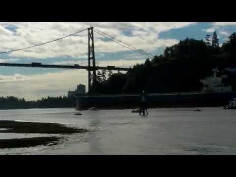 West Vancouver , BC -  2016