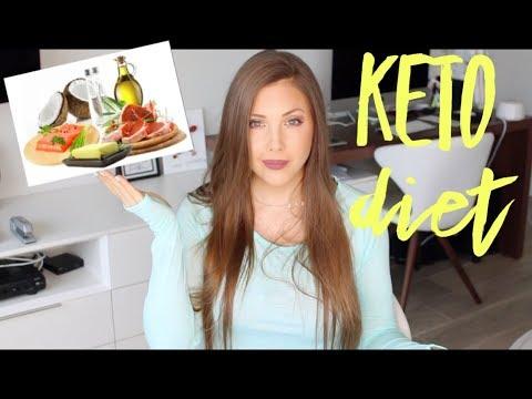 KETO DIET | DIETA CETOGÉNICA