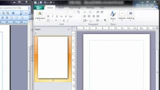 Microsoft Office 2010 - Comparación con Office 2007