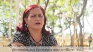 Estelvina Betanco - Honduras