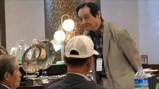 재경보문고 37차 정기총회 및 원로동문 초청 모임 #2