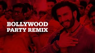 Bollywood Party Songs | Vol.1 | Remix by DJ Chetas | Rum Whisky, G Phaad Ke, Gandi Baat