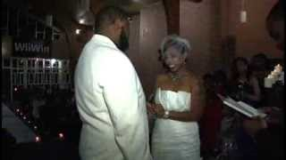 jay z and beyonce bonnie and clyde cover part 2 wedding video clip