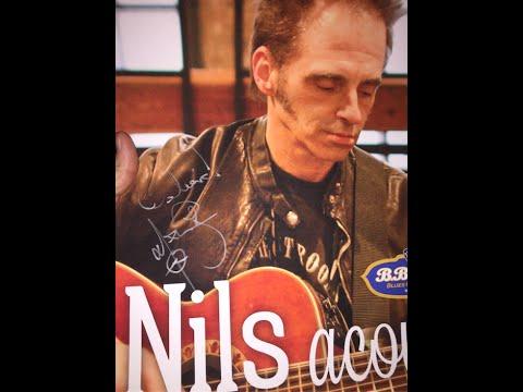 Nils Lofgren - compilation - BB King's, NYC - 5.4.15