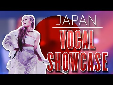 Ariana Grande GOES OFF in Japan! - Dangerous Woman Tour Vocal Showcase