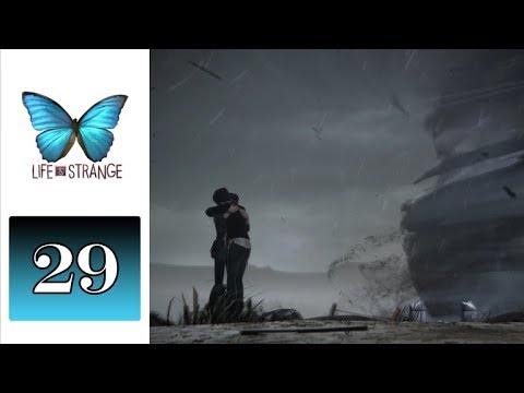Let's Play Life is Strange (Blind) - 29 - Butterfly Effect [FINALE] thumbnail