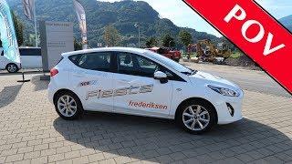 Video 2017 Ford Fiesta Trend 1.0l Ecoboost 100PS | POV | Patrick3331 Tested/Drives... download MP3, 3GP, MP4, WEBM, AVI, FLV Juli 2018