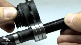 TOYBIKE видео-обзор: Касетная втулка BMX