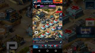 MOBILE STRIKE NEW VILLEBILLIES OPINION 2 PART 1