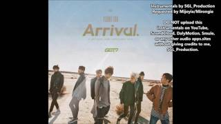 GOT7(갓세븐 ) - Never Ever (Instrumentals rearranged by SGL_Production)