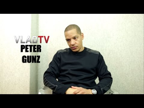 Peter Gunz Shares Story of Pun Having Heckler Thrown Off Balcony
