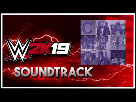 WWE 2K19 Soundtrack | Fall Out Boy - Champion