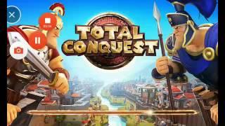 Mod Total Conquest Game Mirip Coc Seru Offline