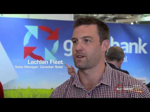 All Energy Australia 2015