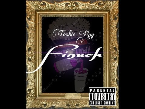 TOOKIE RAY-FINUCK