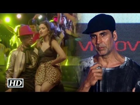 Akshay REACTS on Irrfan Khan's AIB video | Irrfan Khan's Party Song