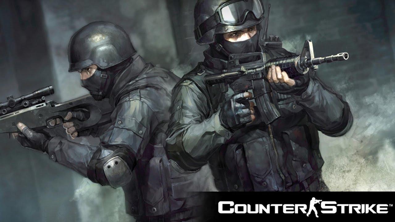 Counter Strike Live