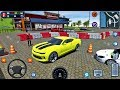 Car Driving School Simulator #3 - Car Games Android IOS gameplay