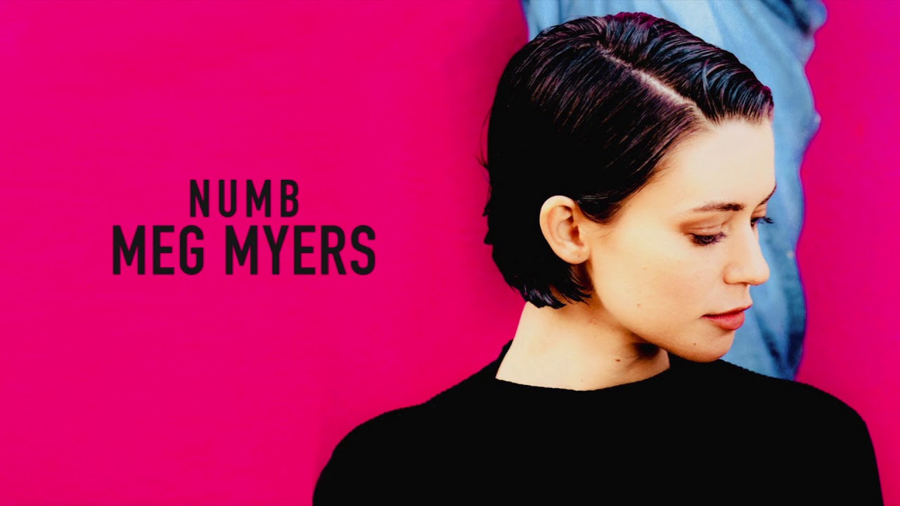 Image result for meg myers numb pics