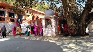Bramhoti temple -ब्रम्होती मंदिर 2017 ! By Discover with Shubam