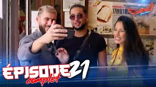 Episode 21 Replay Entier - Les Anges 12