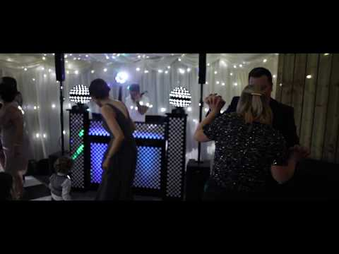 Nikki and David Wedding Video