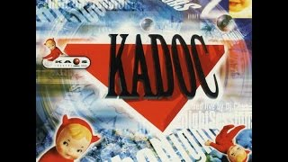 Kadoc - The Night Sessions 2 - Minimix by Kaos Records  PT (1997)