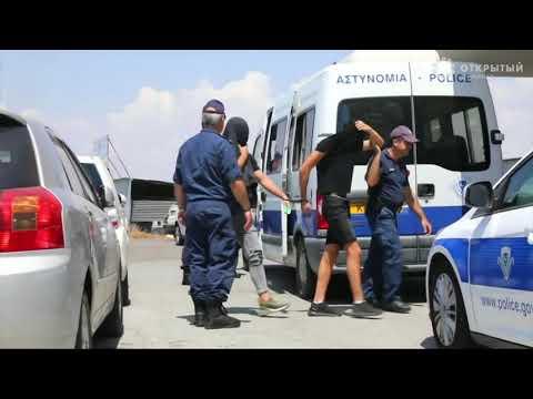 Задержана британка, обвинившая израильтян в изнасиловании