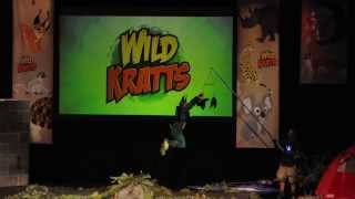 Wild Kratts—Live!